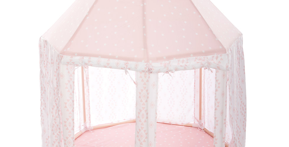 Atmosphera Kids Yurt Speeltent Roze