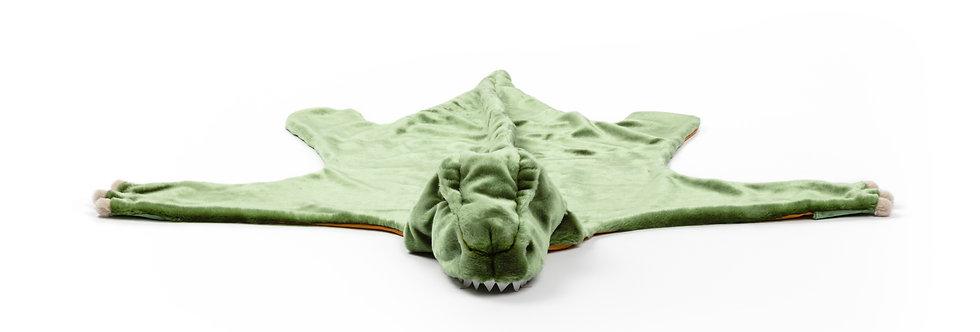 Wild & Soft T-Rex Vermomming