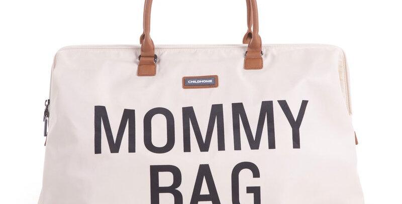 Childhome Mommy Bag Verzorgingstas Groot Ecru
