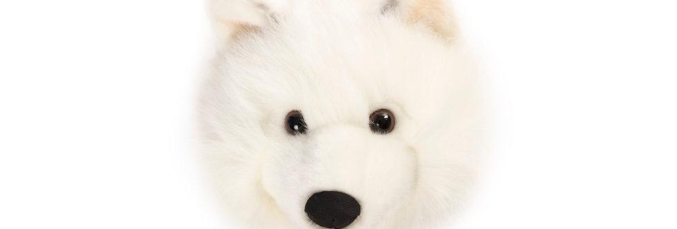 Wild & soft Wolf Lucy