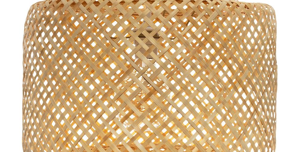 Atmosphera Rosalie Hanglamp bamboe
