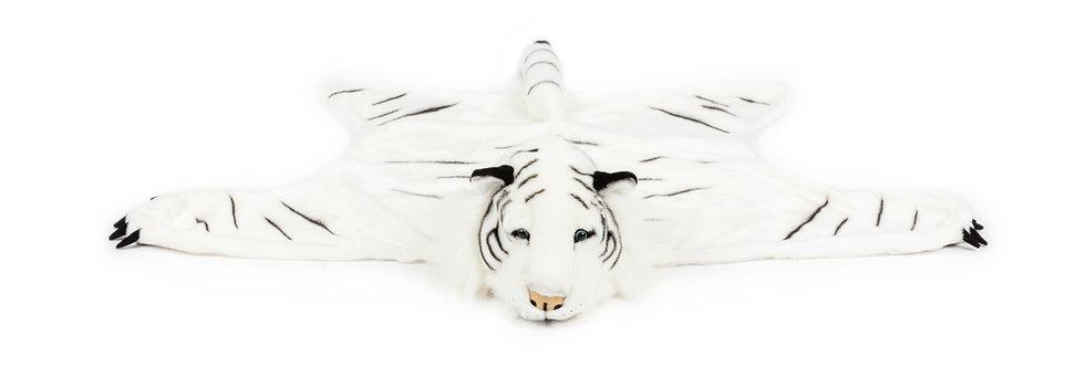 Wild & Soft Witte Tijger Vermomming