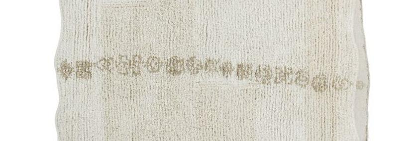 Lorena Canals Machinewasbaar woolable tapijt Jambo