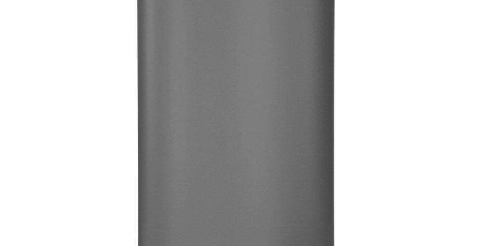 5Five Afvalbak ovaal grijs 30L