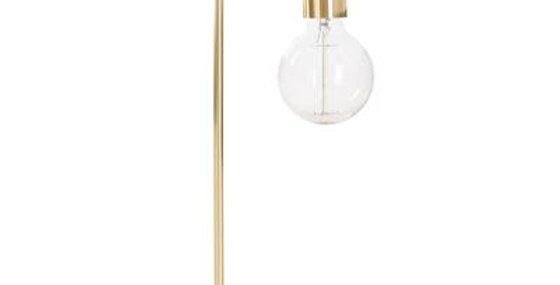 Atmosphera Tafellamp Metaal Goud