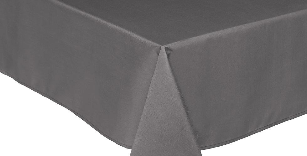 Atmosphera Tafellaken anti-vlek 140'x240' grijs