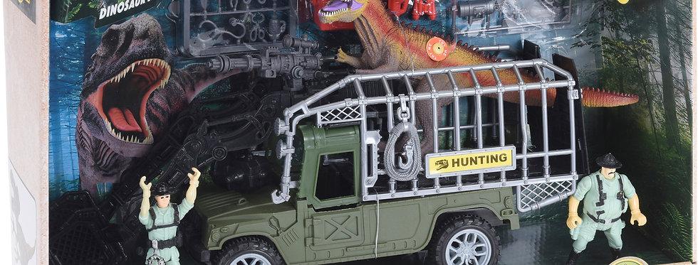 Home & Styling Dinosaurus Speelset Groot