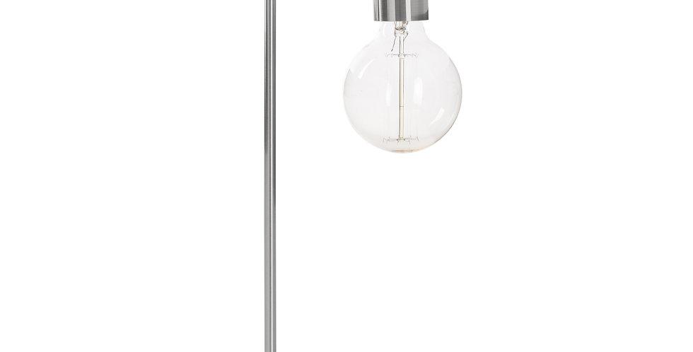 Atmosphera Tafellamp Metaal Zilver