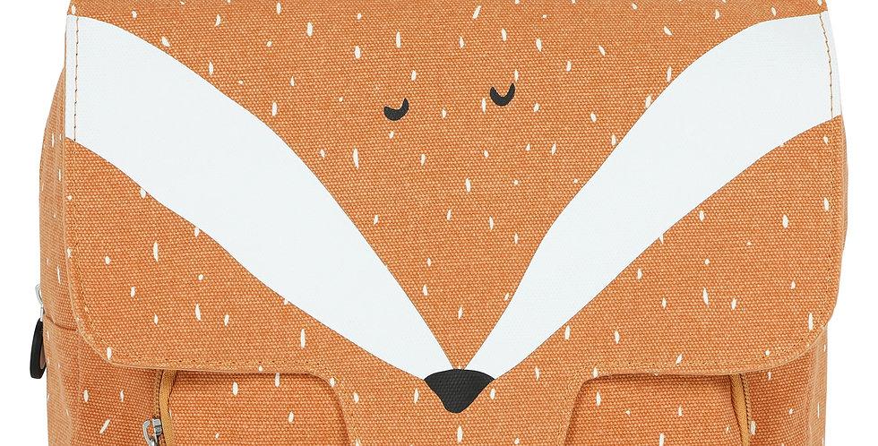 Trixie Baby Boekentas Mr. Fox