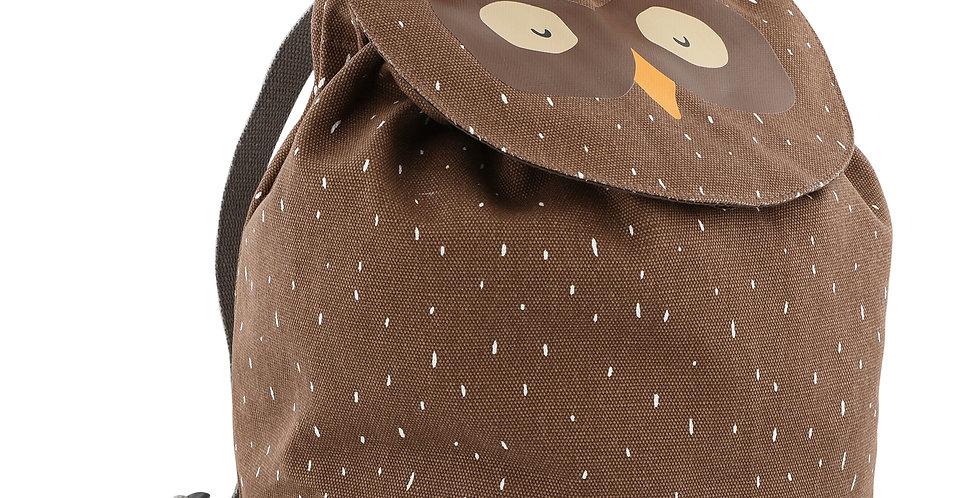 Trixie Baby Kinderrugzak Mini Mr. Owl