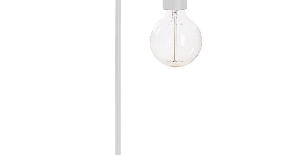 Atmosphera Tafellamp Metaal Wit