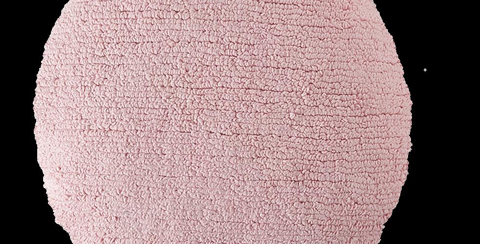 Lorena Canals Sierkussen Big Dot pink