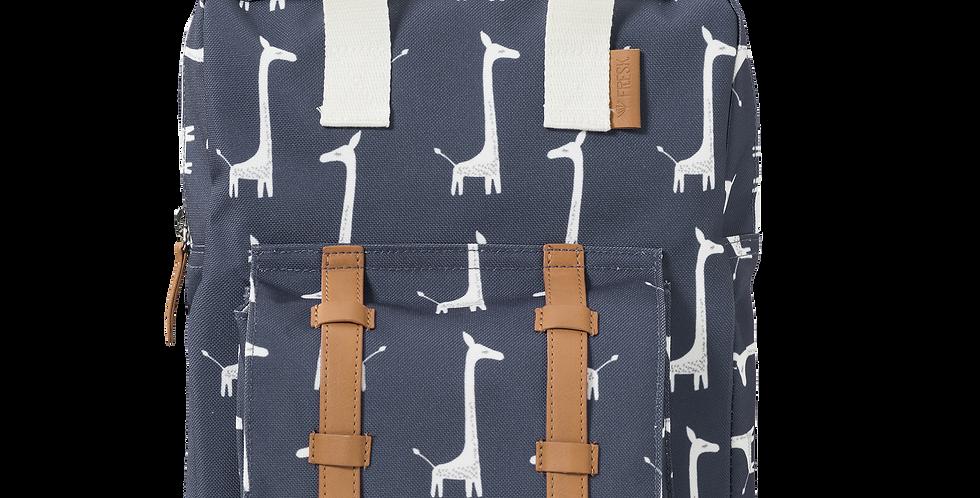 Fresk rugzak Giraf
