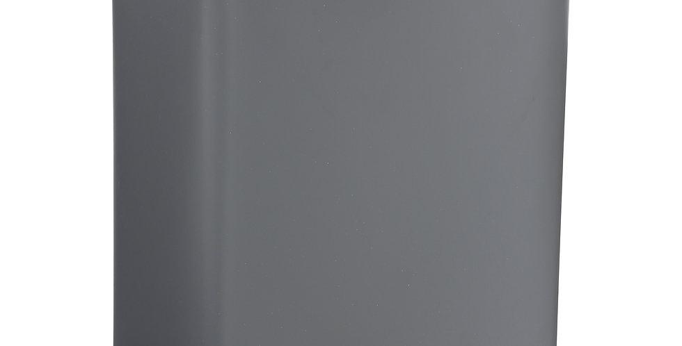 5Five Prullenbak Ariane 6L Grijs