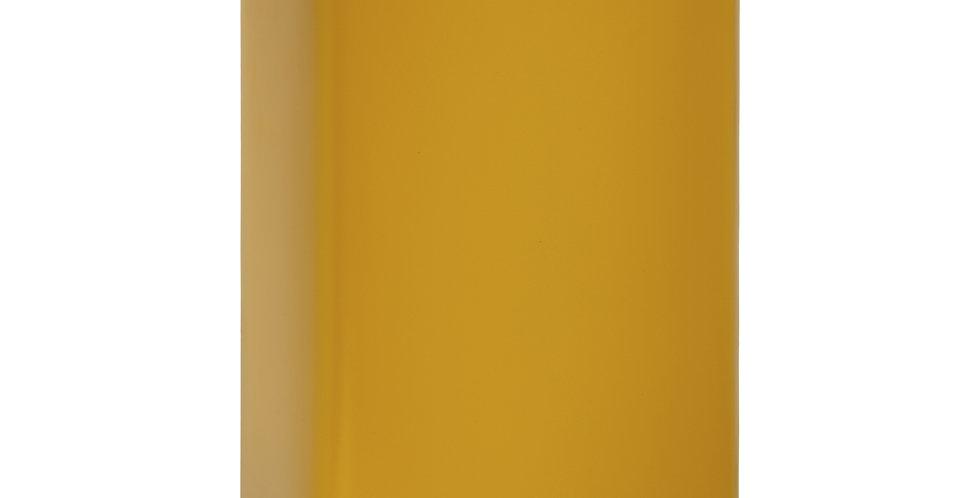 5Five Afvalbak Ariane geel 30L