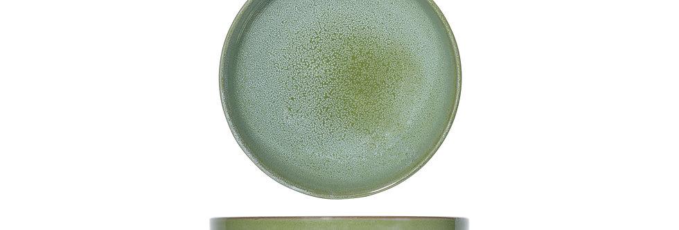 Cosy & Trendy Sparkling Green Schaal