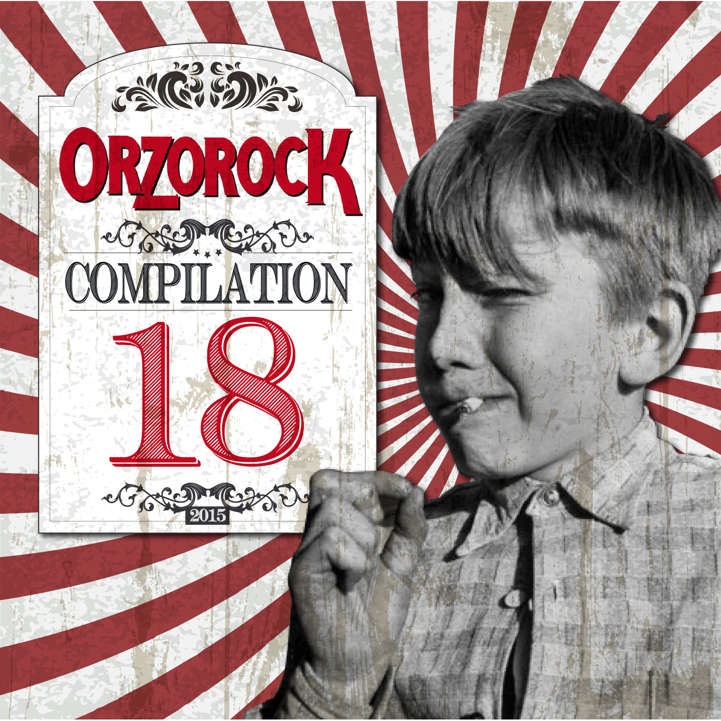 ORZOROCK 18 Compilation