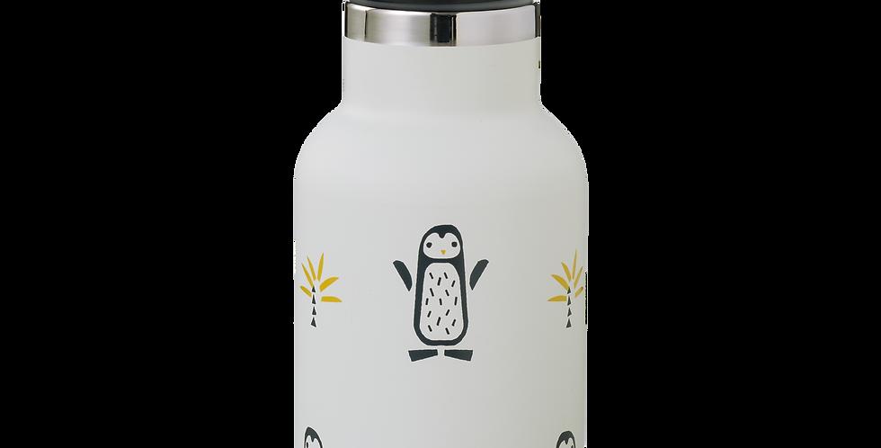 Fresk Drinkfles Thermos Pinguïn