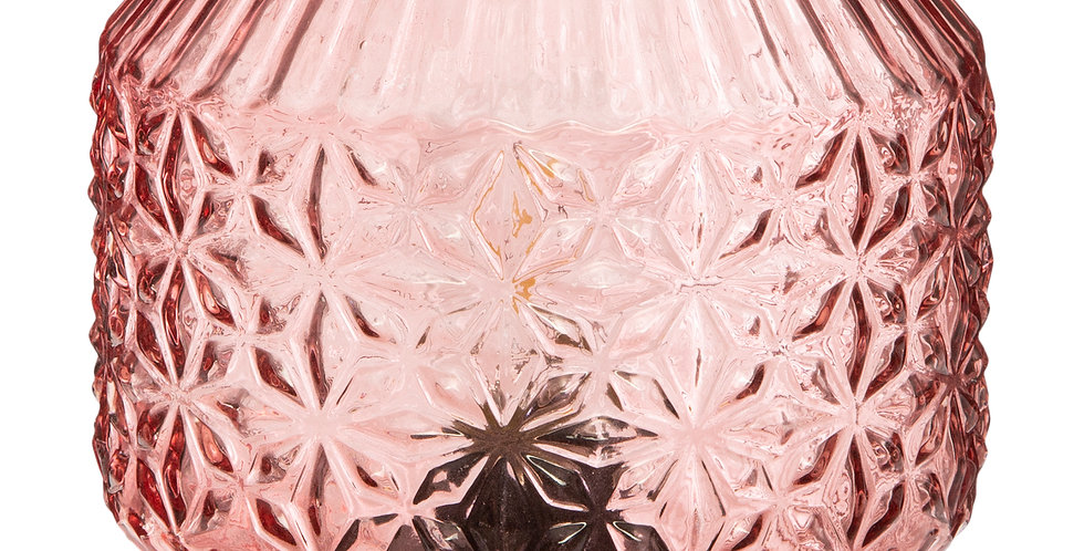 Atmosphera LED Tafellamp Roze