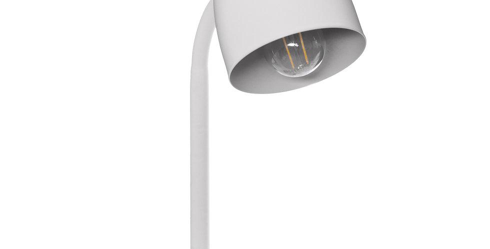 Atmosphera Bureaulamp Met Oortjes Wit