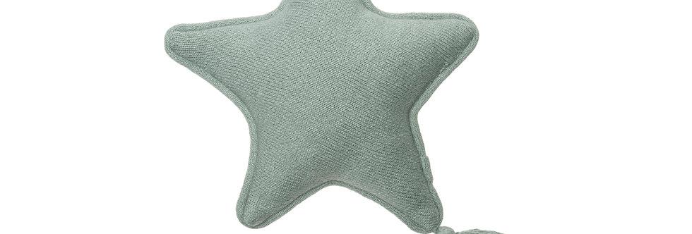 Lorena Canals Sierkussen Knitted Twinkle star indus