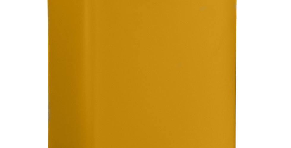 5Five Prullenbak Ariane 6L Geel