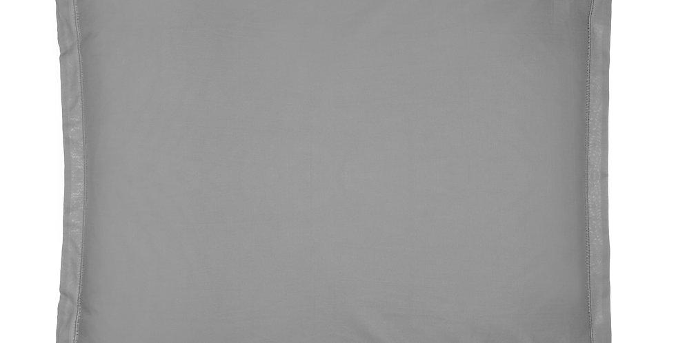 Atmosphera Kussensloop 63' x 63' grijs