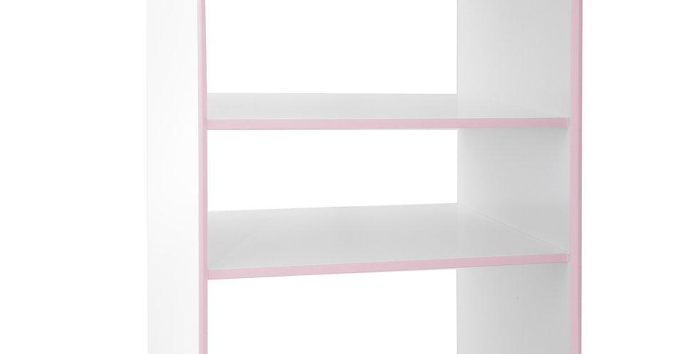 Atmosphera Kids Huis Met 3 Verdiepingen Roze