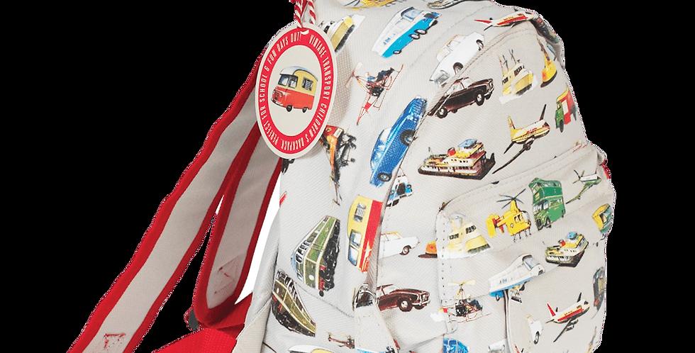 Rex London Vintage Mini Backpack