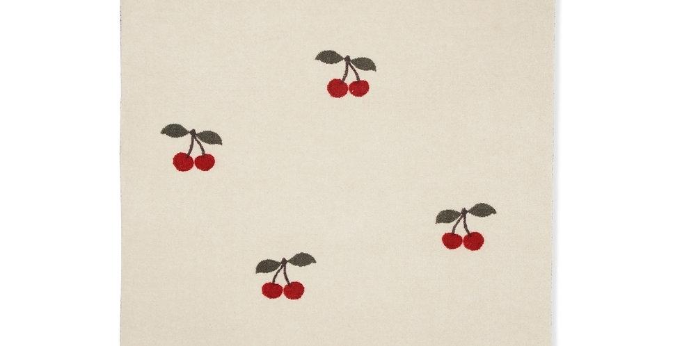 Konges Slojd Vloerkleed Cherry 90 x 135cm