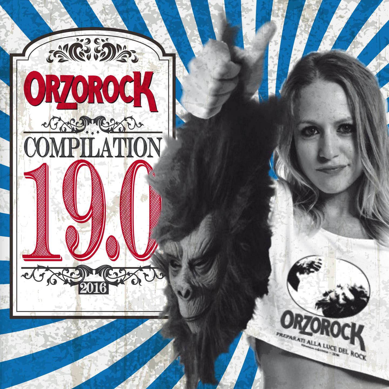 ORZOROCK 19.0