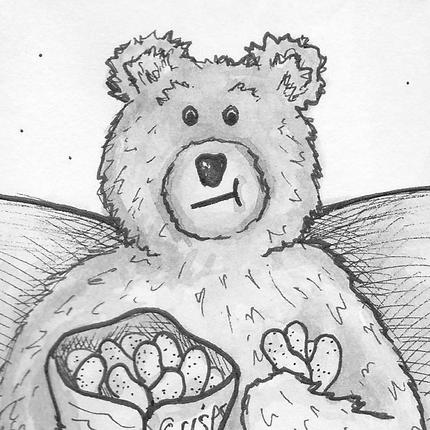 Mindless Bear