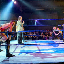 Main Event AIW Absolution XIV