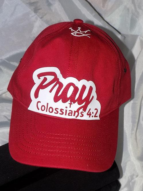 Make America Pray
