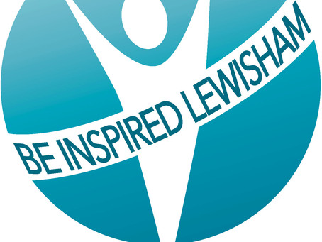 BeInspired event at the Glassmill Leisure centre on Wednesday 11th March 2020