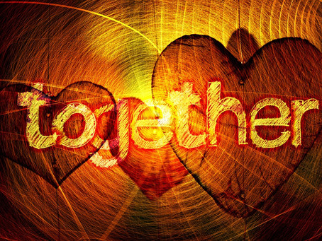 Community groups – Come Together