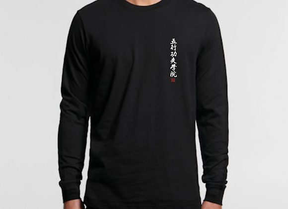 5 Elements 64 Hands Long Sleeve