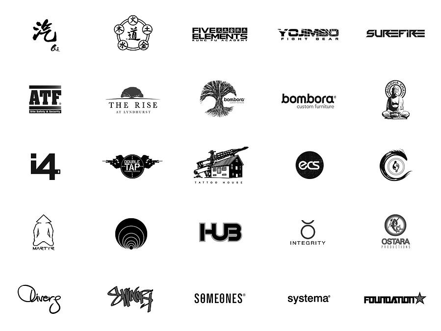 ELEMENTAL Identity and Logo Design