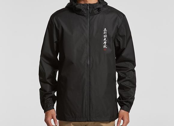 5 Elements Rain Jacket