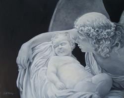 #299 Angels Whisper