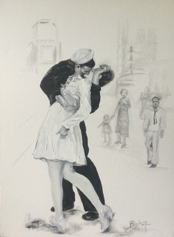 #411 The KISS
