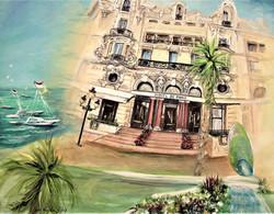 #379 Monaco