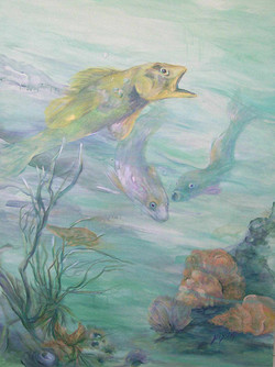 #176 Fish Group
