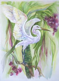 Bird in Paradise #16