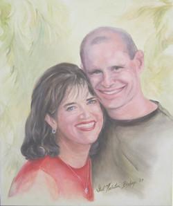 #235 Tim and Jenny