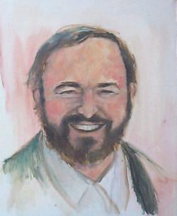 #70 Pavarotti
