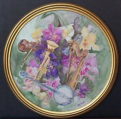 #10 Orchid Rhapsody