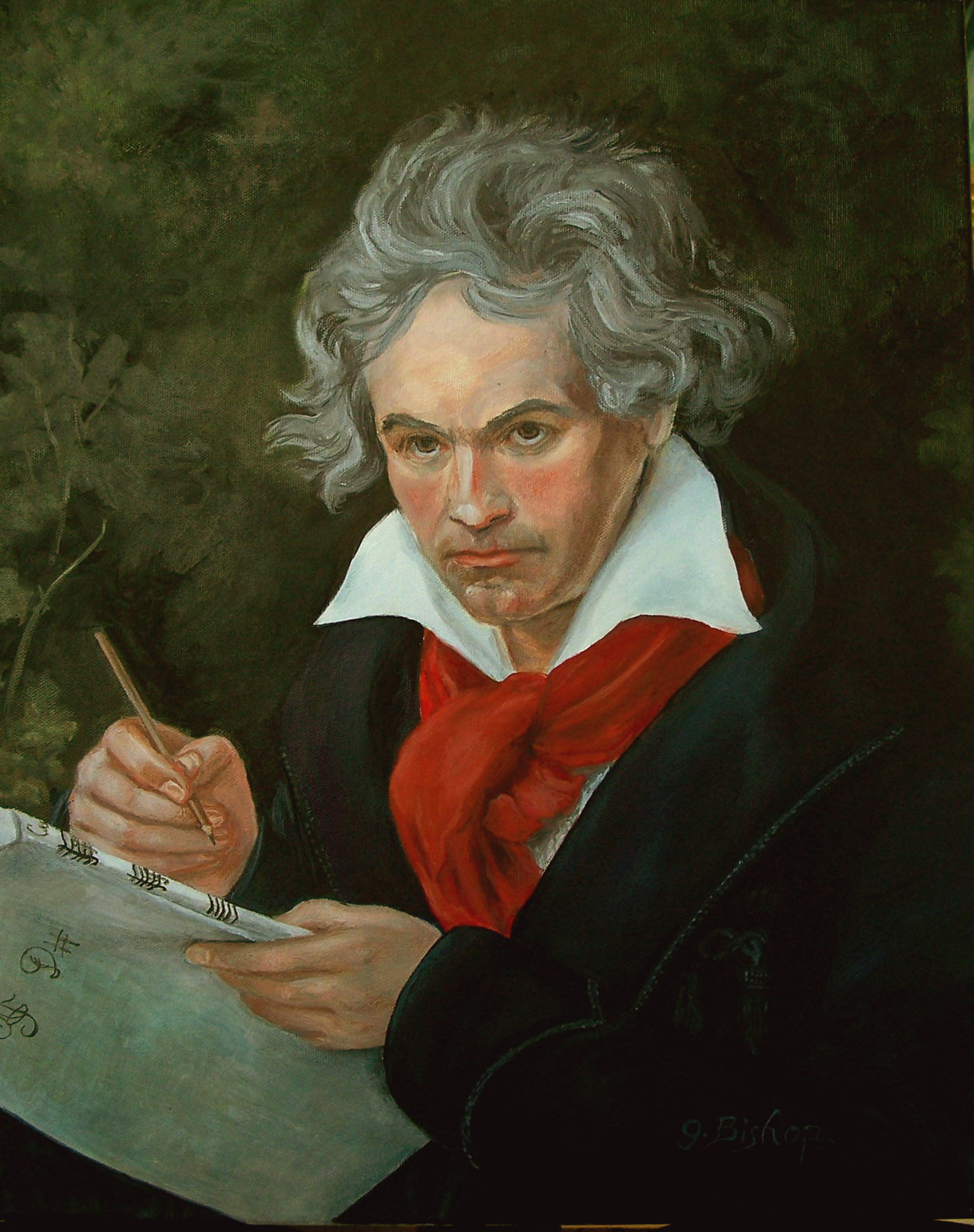 #330 Beethoven