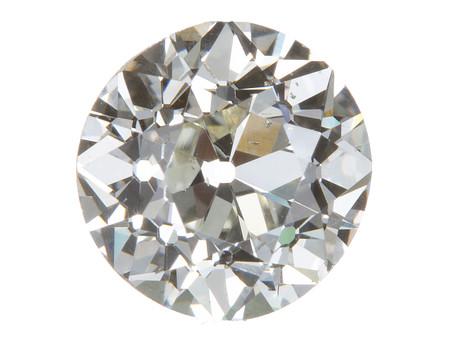 A Diamond To Love