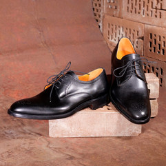 Cordwainer 0701 - CHF 360.--